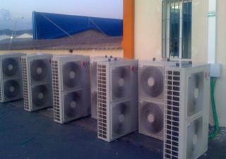 Comprar aire acondicionado barato en Córdoba