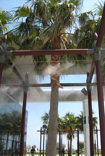 Nebulizadores en Córdoba - Ecoaire