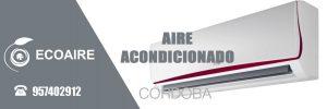 Aire Acondicionado Córdoba