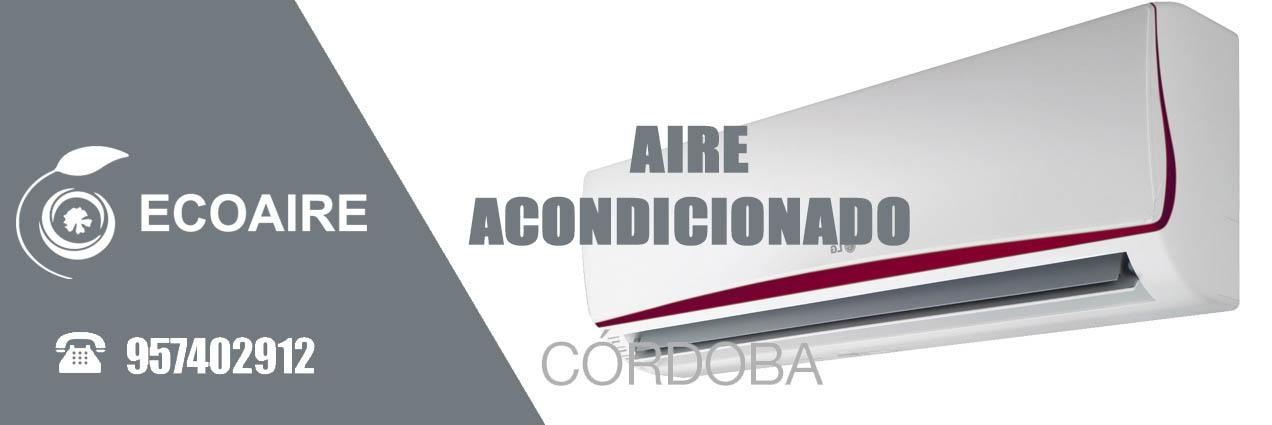 Comprar Aire Acondicionado con Instalación- Eco Aire - Cordoba