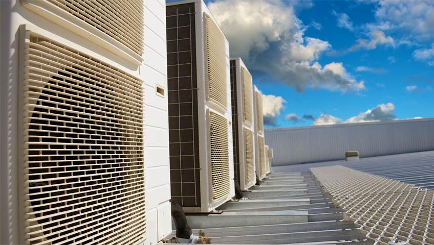 Comprar Aire Acondicionado LG Barato en Córdoba