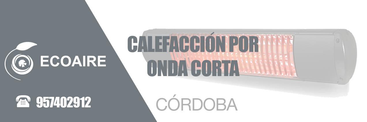 Instalación de Calefacción en Córdoba