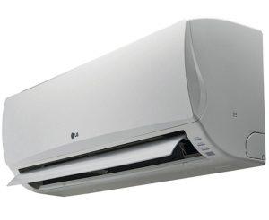 aire acondicionado LG Córdoba