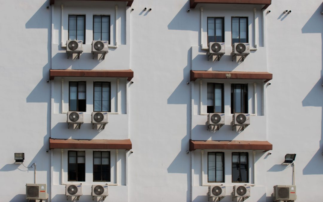 Aire acondicionado en Córdoba - Ecoaire