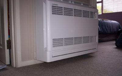 Calefactores en Córdoba