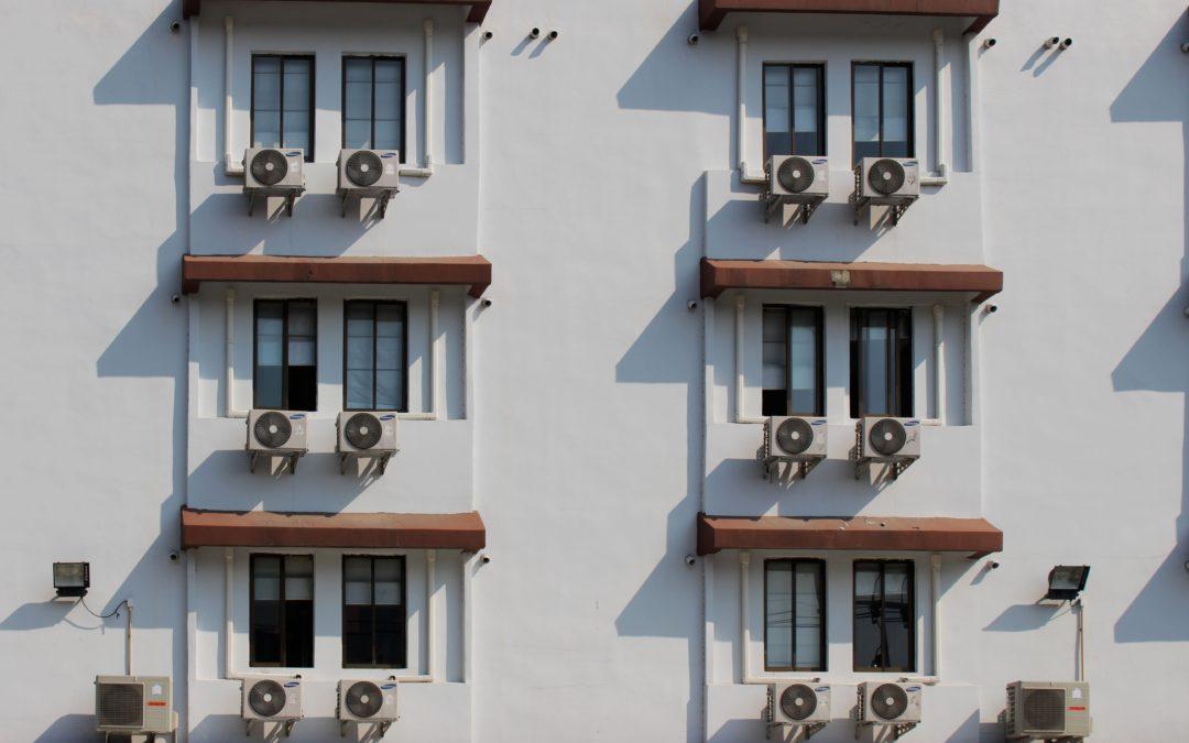 Climatización en Córdoba - Ecoaire