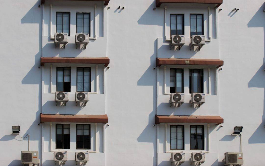 Reparar Aire Acondicionado en Córdoba - Ecoaire
