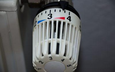 Reparación de Calefacción en Córdoba