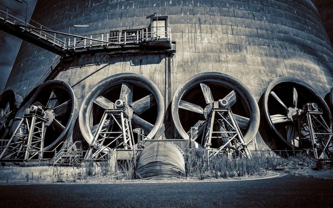 Climatización Industrial en Córdoba - Ecoaire