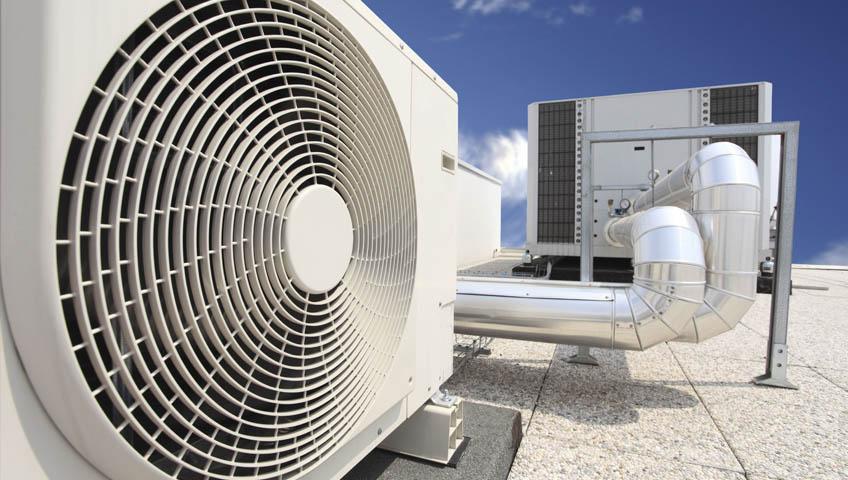 Instalación de Aire Acondicionado Industrial en Córdoba - Ecoaire
