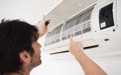 Instalaciones de Climatización en Córdoba