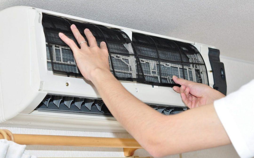 Reparación de Aire Acondicionado - Ecoaire