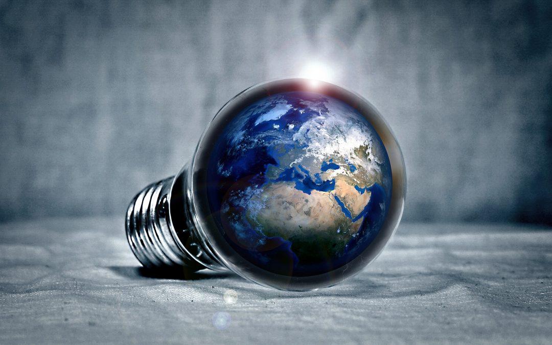 Ahorrar Energia - Ecoaire - Córdoba - LG