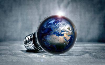 ¿Cómo Ahorrar Energía?